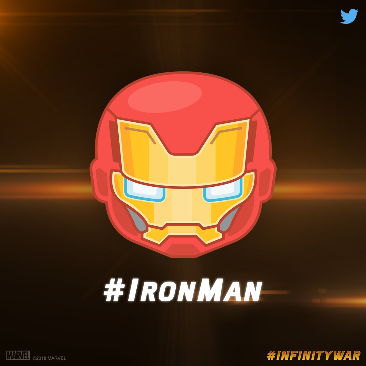#IronMan suited and booted! #InfinityWar https://t.co/WMUEu5i16H