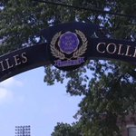 Miles College student stabbed multiple times; suspect in custody