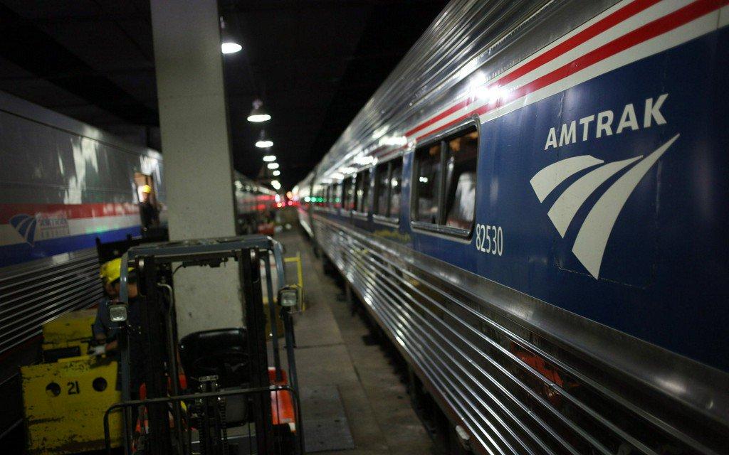 2 Killed in South Carolina Amtrak Crash