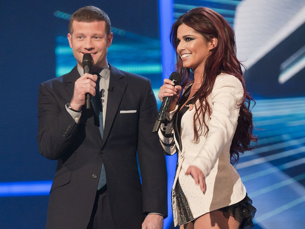 Did Dermot O'Leary Just Confirm Cheryl's Return To The X Factor?