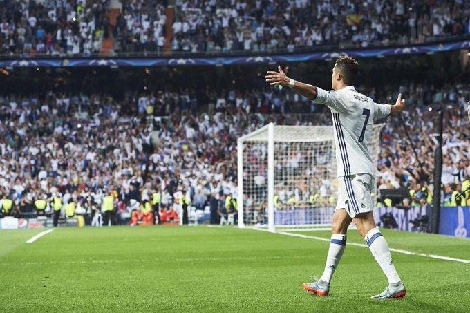 Happy birthday Cristiano Ronaldo, the greatest player of all time, doesn t matter what you think