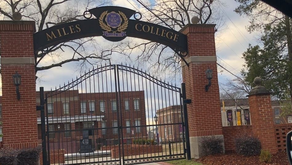 Miles College student stabbed in dorm room Sunday