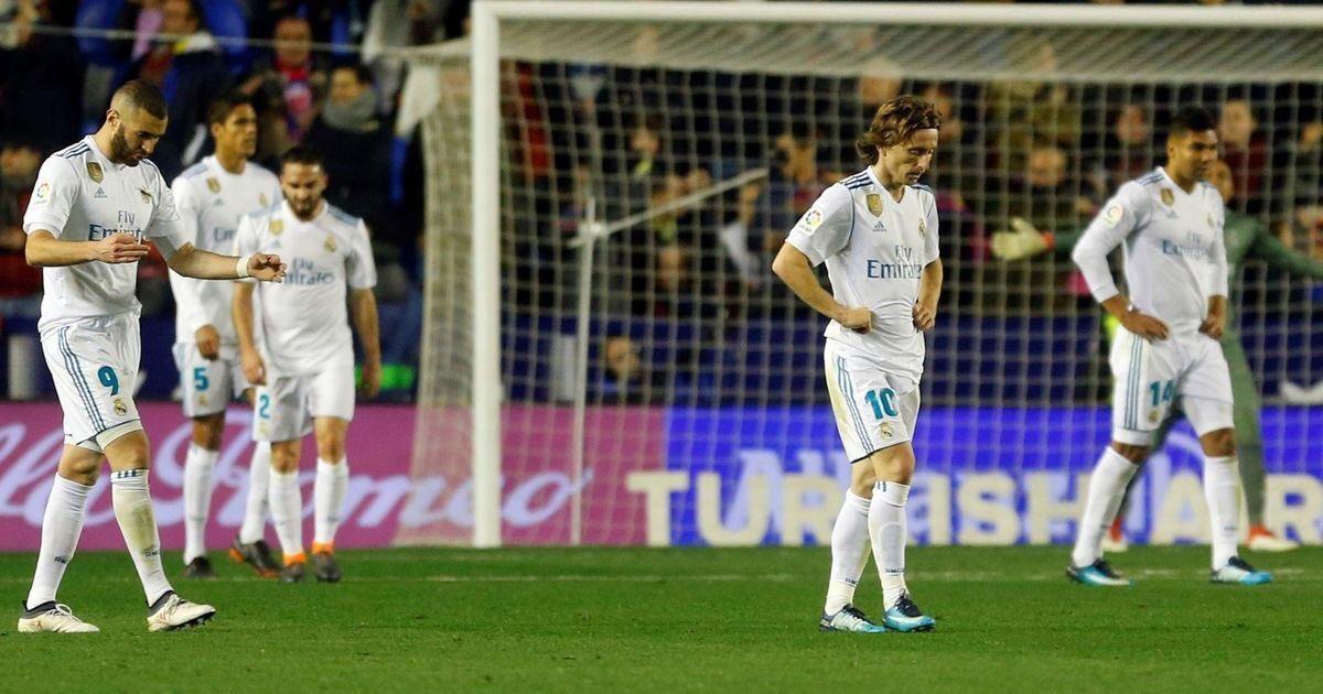 RT @madridismoreaI_: Viendo como esta la situación en el Real Madrid, ¿Cual sería vuestro XI para enfrentarnos al PSG?   #UCL @Nissan_ESP h…