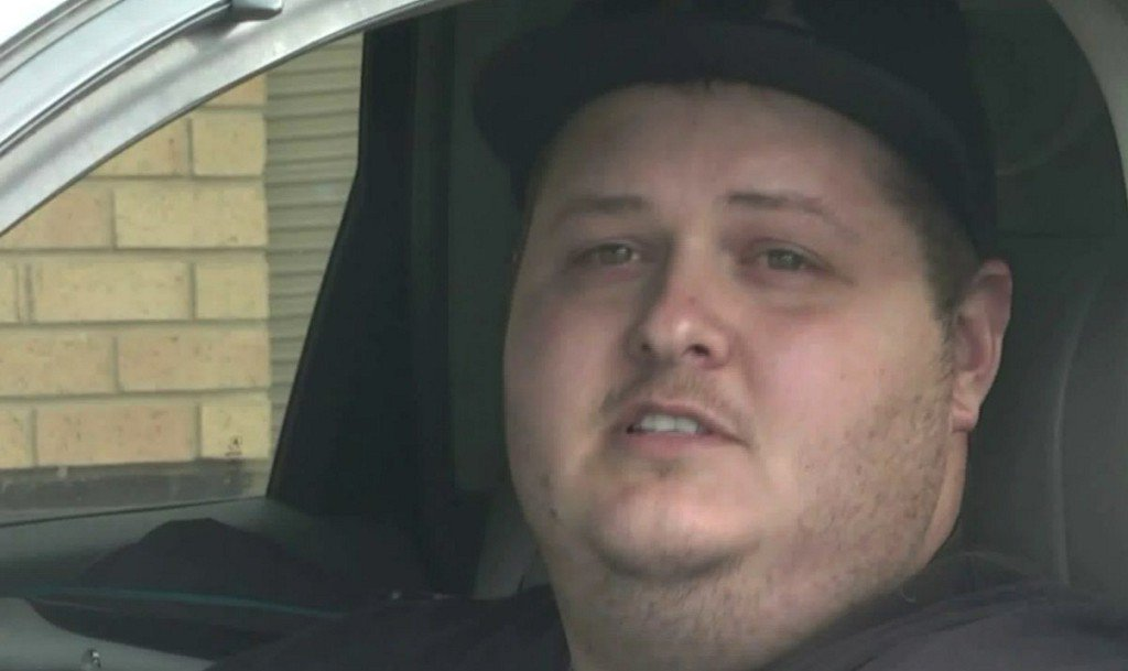 Man with concealed pistol stops brutal attack on Utah policeofficer