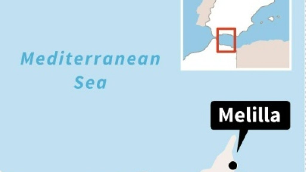 Bodies of 16 migrants recovered off Morocco coast