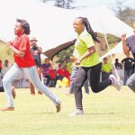 Physical fitness in development