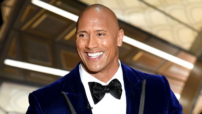 Dwayne Johnson to Host NBC Unscripted Show