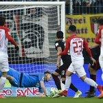 Augsburg deny Frankfurt chance to go second
