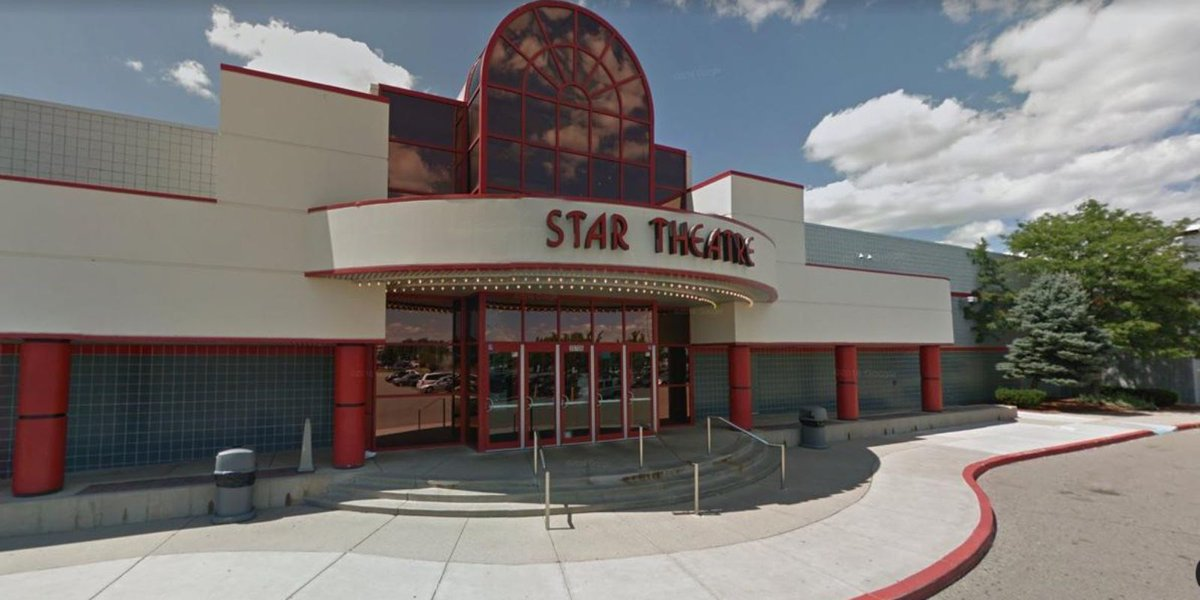Man shot in movie theater in Macomb