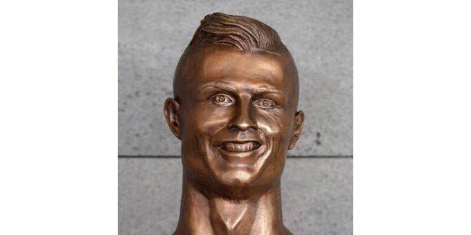- Happy birthday Cristiano Ronaldo.