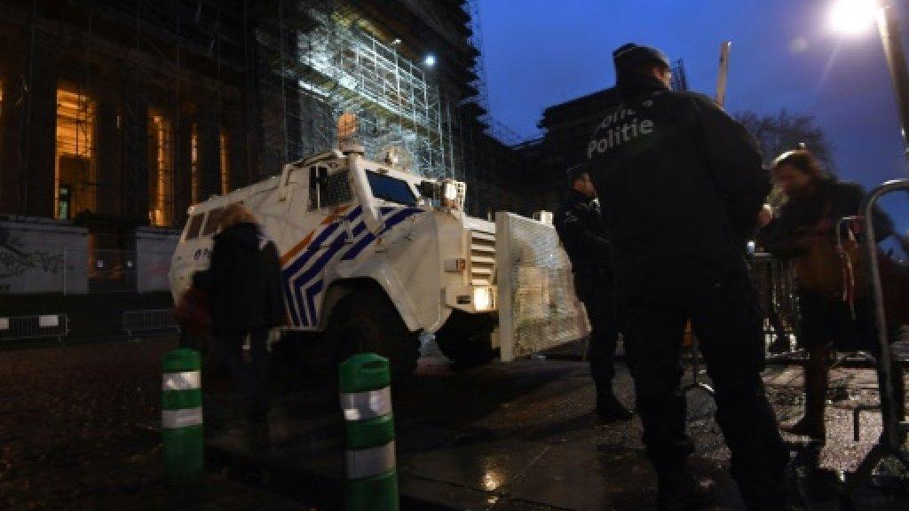 Last hours on the run of Paris attacks suspect