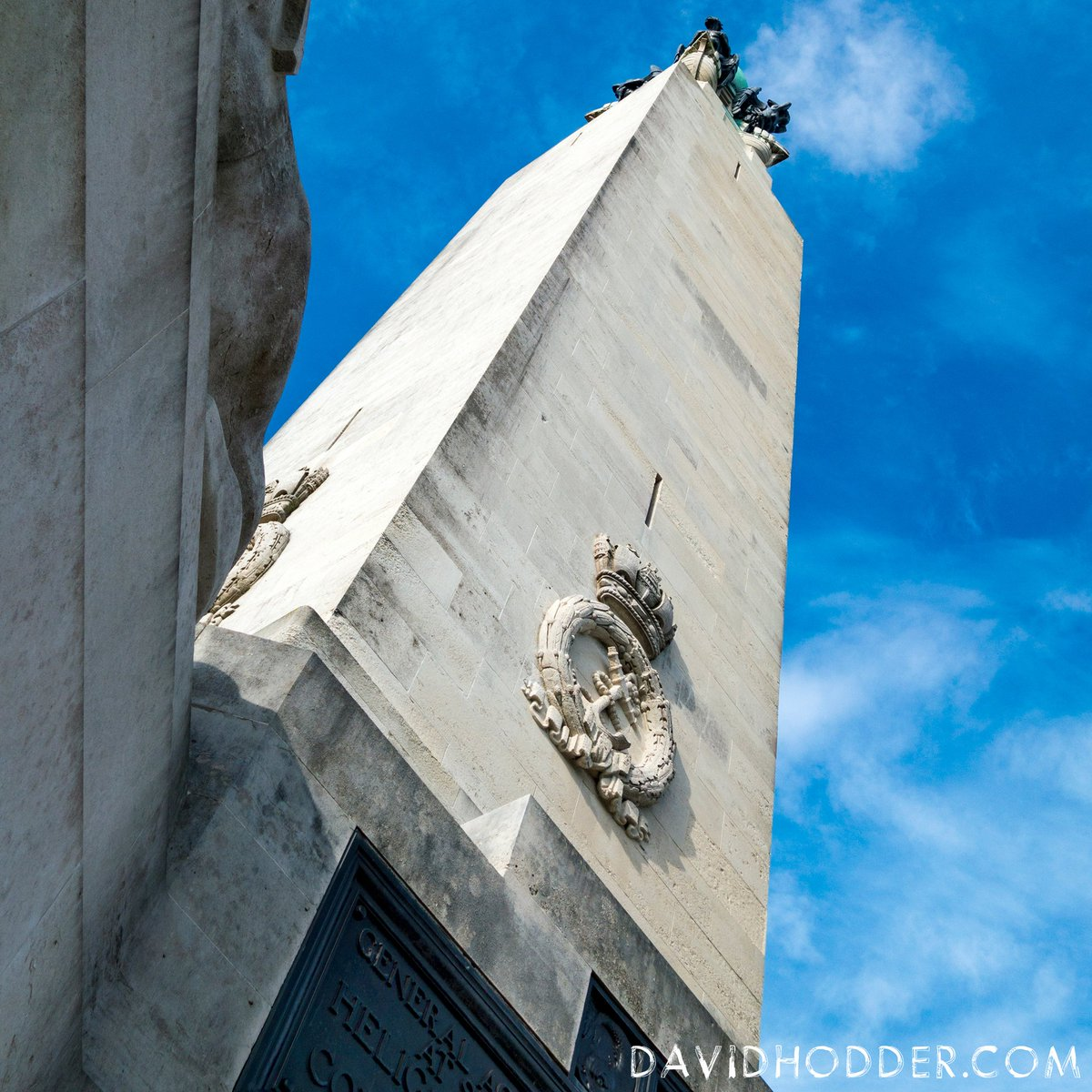 test Twitter Media - Plymouth Naval Memorial in the glorious winter sunshine on @PlymHoe  Commemorating more than 7,200 naval personnel from the First World War and nearly 16,000 from the Second World War.  #Photography #Plymouth #Memorial #Devon   @CWGC https://t.co/7YeuNnj1Eh
