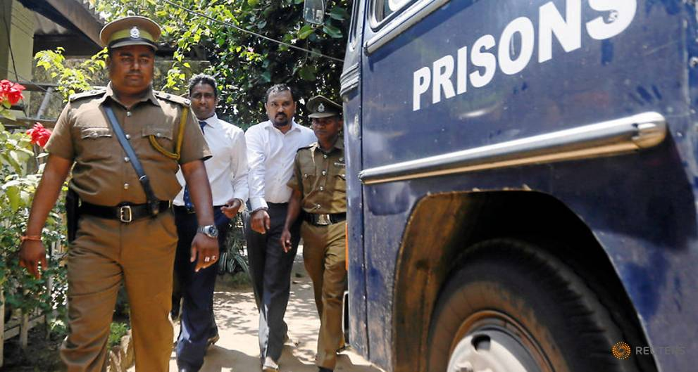 Sri Lanka court orders two bond dealers remain in custody over alleged scam