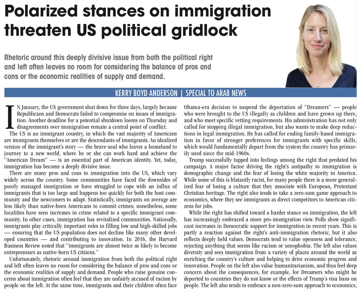 conclusion of illegal immigration on the american economy « immigration policy debate in america part i the multi-faceted impact of immigration part iii » accordingly, i will present, based on survey research, public opinion on the issue of illegal immigration in that way the reader of my blog can better form his or her own opinion on this complex.