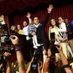 Predicador gana comicios en Costa Rica pero habrá segunda vuelta