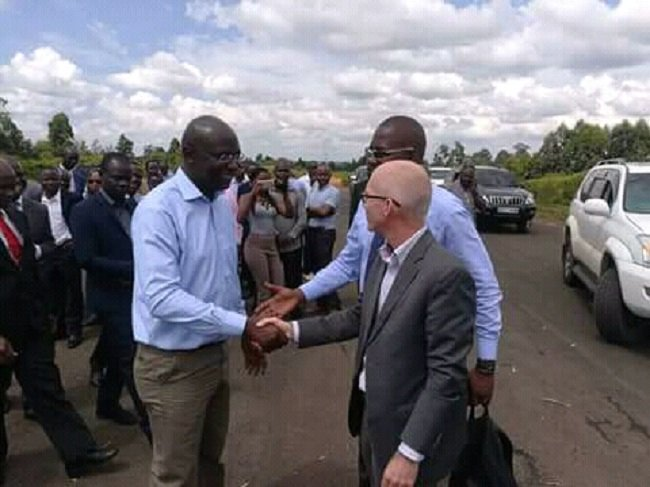 First flight to Nairobi from Webuye set to be complete