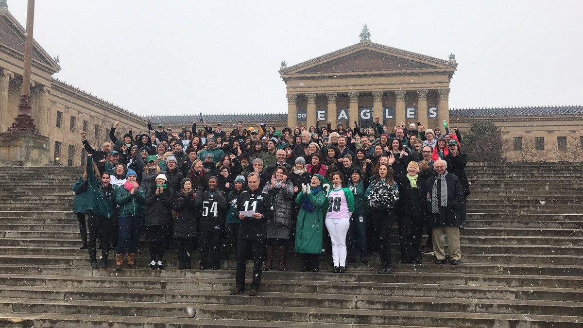 Art Museum To Close Thursday As City Celebrates Super Bowl