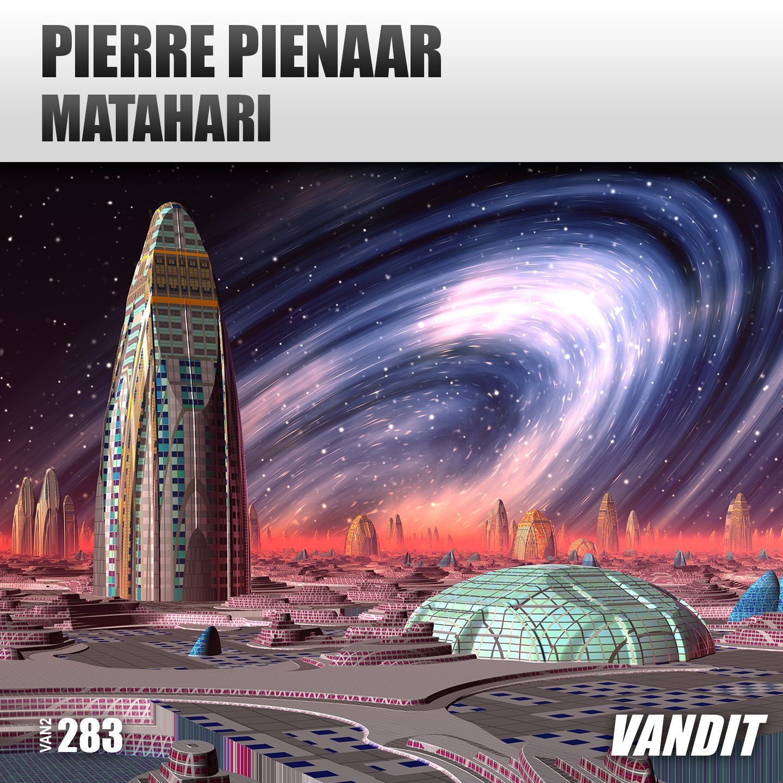 MATAHARI by @PierrePienaar out now on @vanditrecords https://t.co/kxFHVB5TJp https://t.co/ZqiDjBvIm2