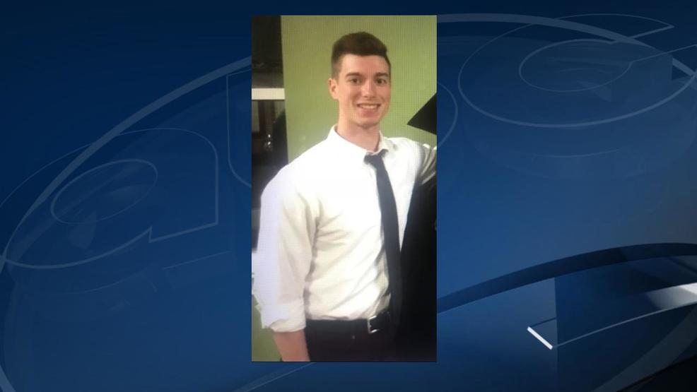 College student from Trussville missing in Knoxville, TN
