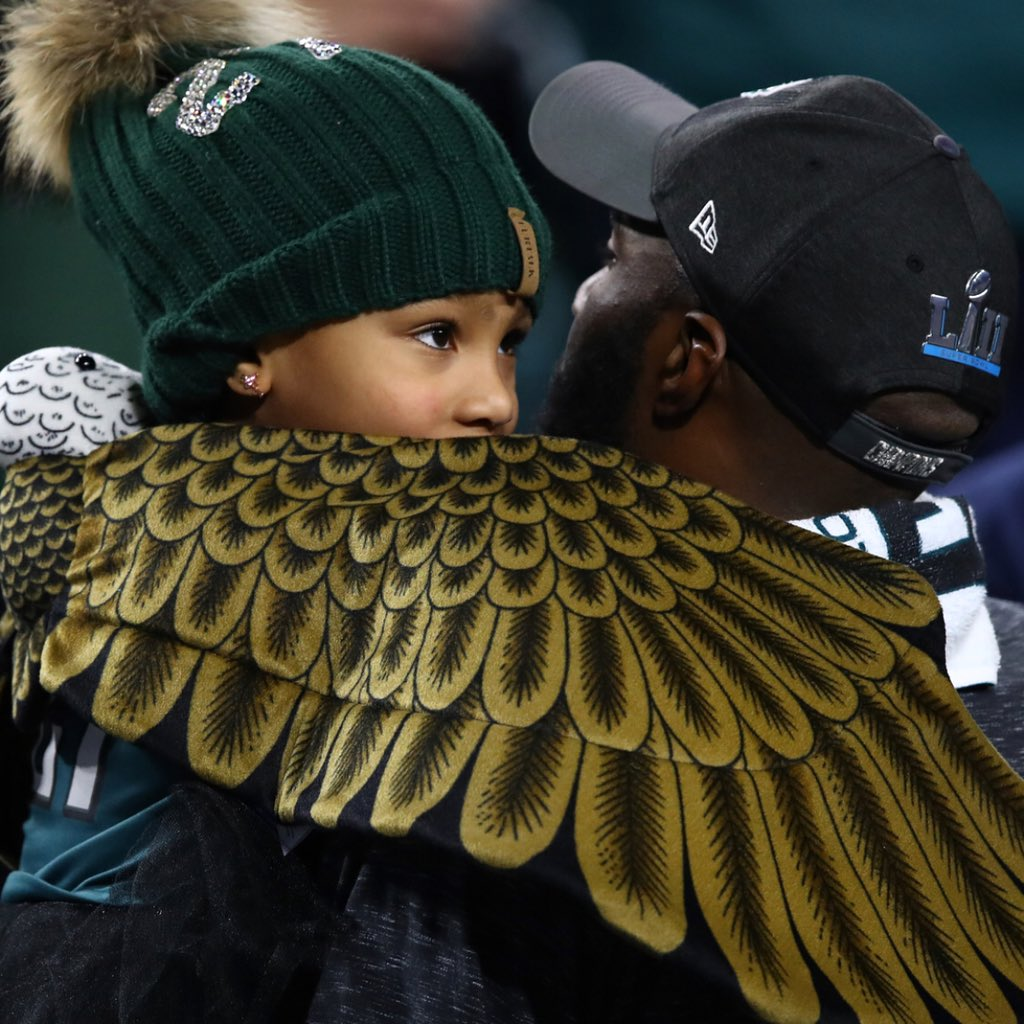 #FlyEagelsFly