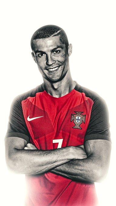 Happy Birthday Cristiano Ronaldo | Football legend