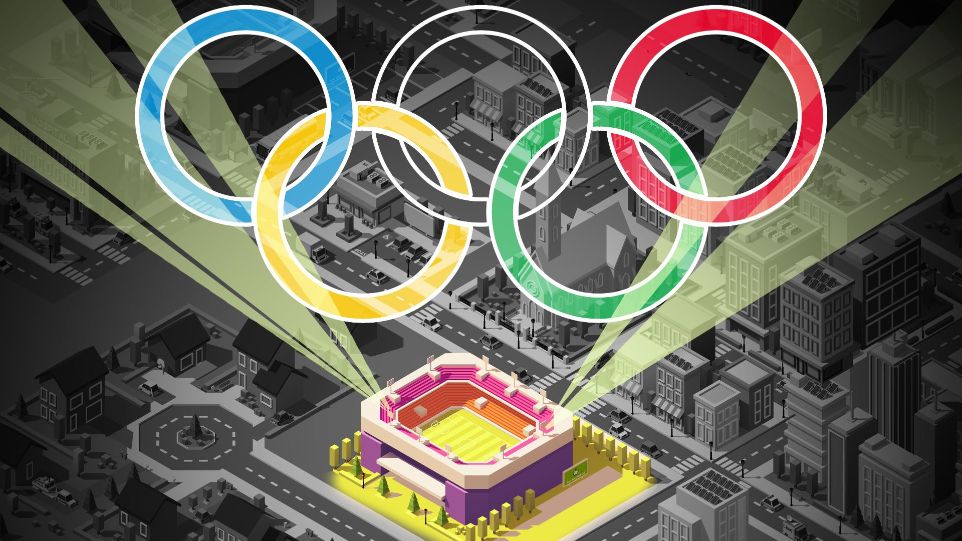 No one wants to host the Olympics anymore — will they go away? https://t.co/6oHqJwiIdC