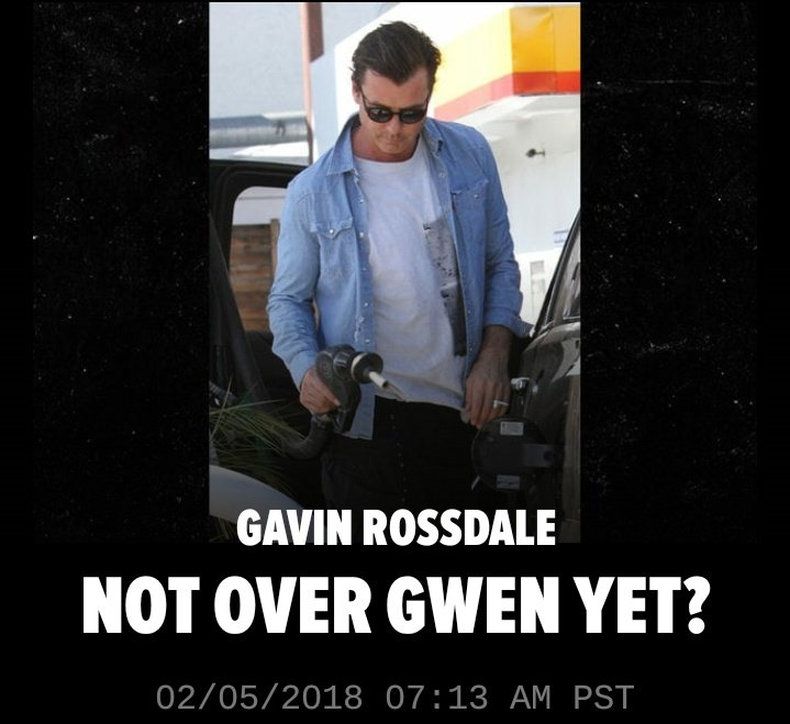 #GavinRossdale #GwenStefani https://t.co/WIjuR4aEi7 https://t.co/T6kW4yQZAF