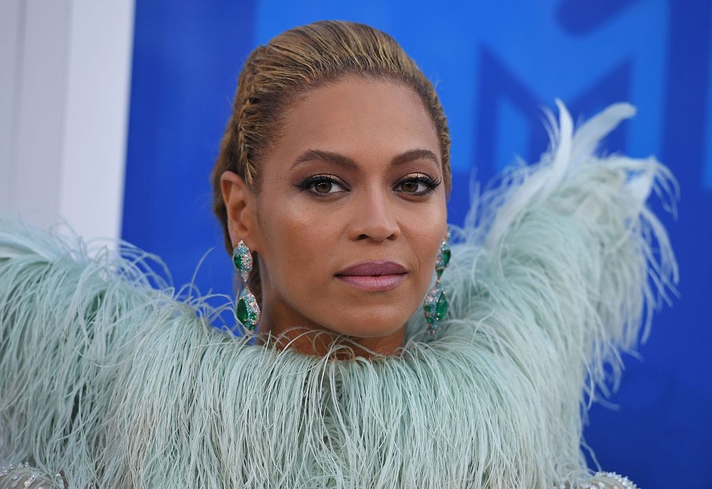 Beyoncé just dropped Valentine's Day-themed merchandise