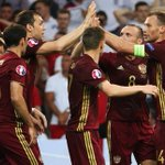 Fifa probe alleged Russian football team doping conspiracy