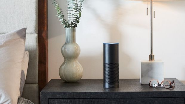 Amazon Echo Plus: built-in Zigbee hub ties a smart home together