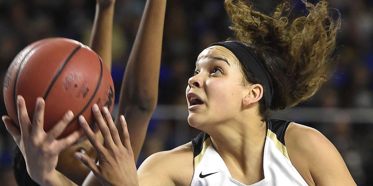 Associated Press high school girls basketball statewide poll