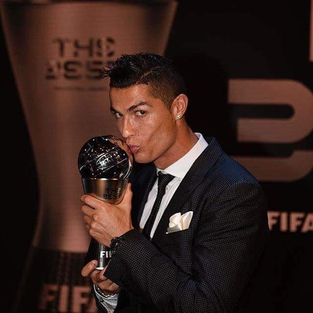 Happy birthday legend Cristiano Ronaldo more tropics