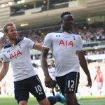 Wanyama glad to get one over the 'Dont Shoot' teammates