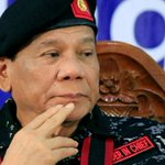 Philippines' Duterte reneges on China deal, bans foreign research ships