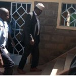 First photos of Miguna Miguna emerge 4 days after his dramatic arrest