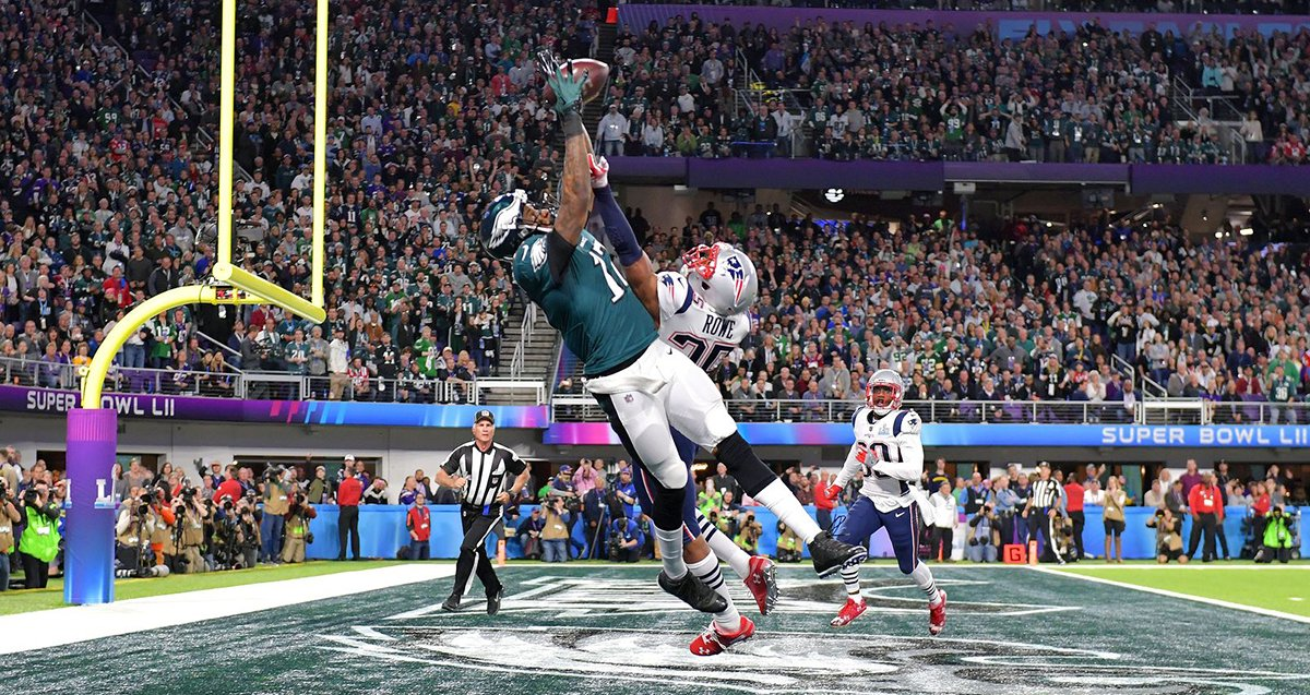 This catch.  #FlyEaglesFly https://t.co/S925ooYBaF