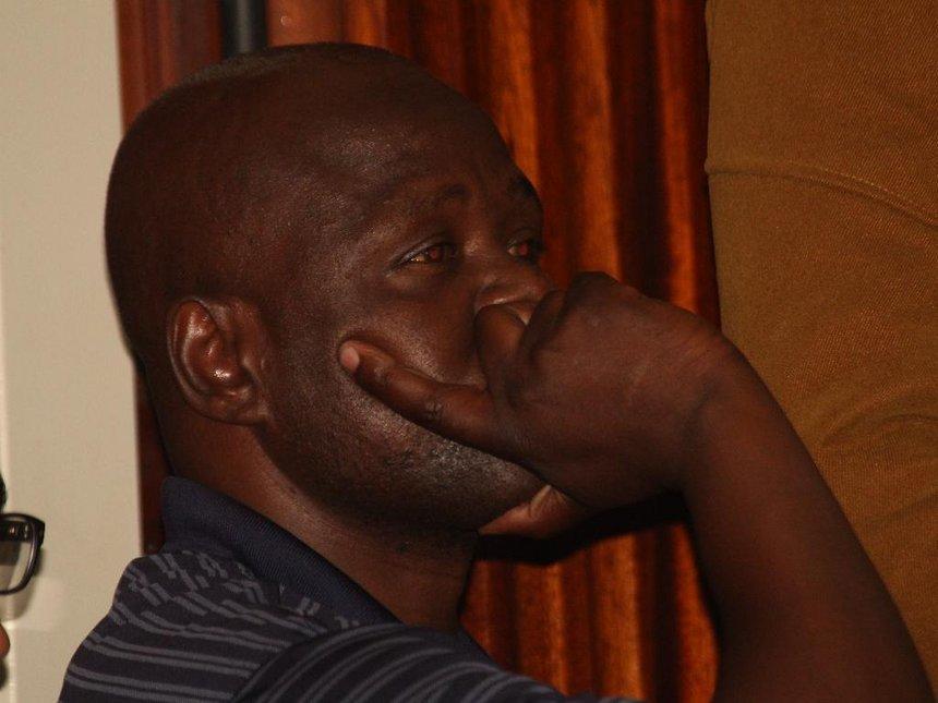 Kiambu cop to remain in custody until gun renting case ends