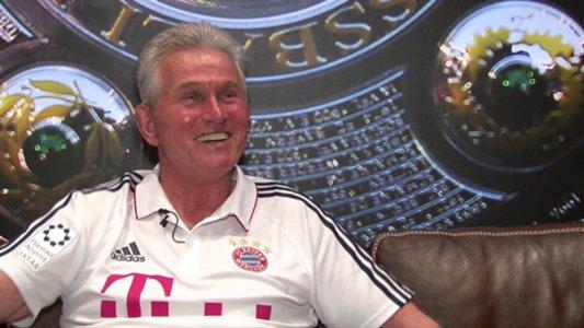 Bayern boss Heynckes backs Madrid to see off PSG