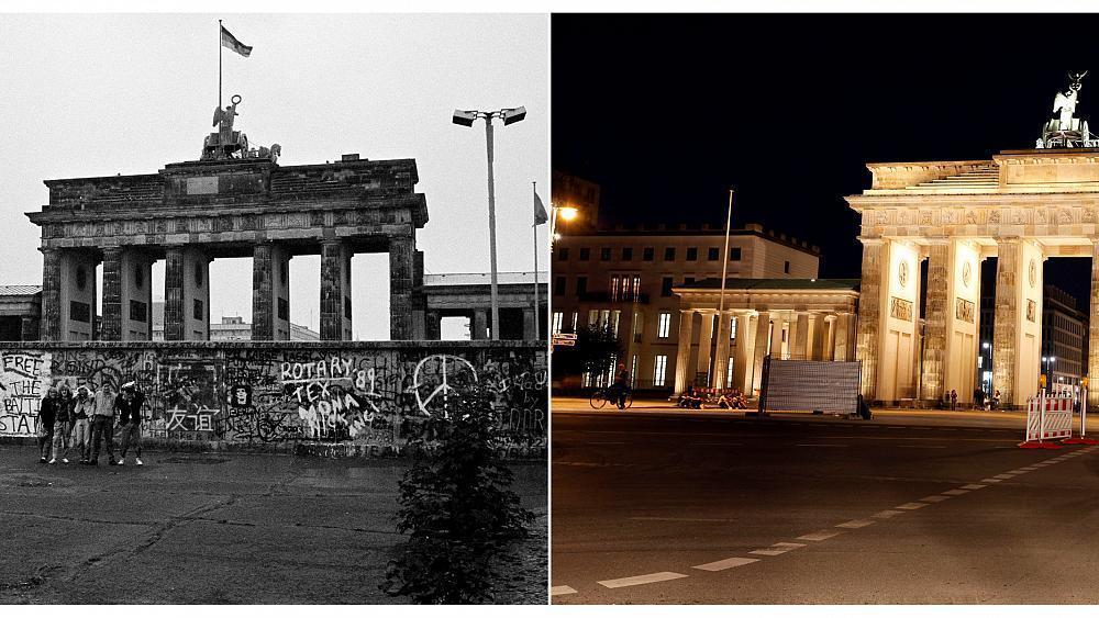 Mur de Berlin : une page se tourne