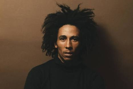 Happy birthday to the coolest birthday mate ever, Bob Marley.