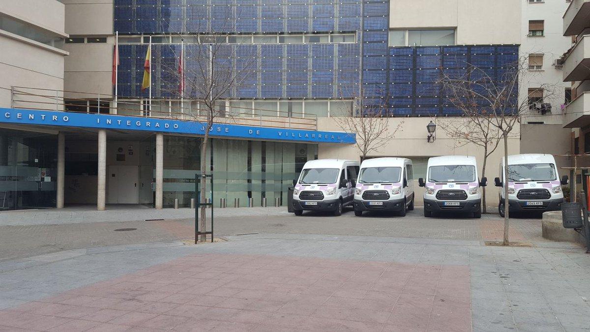 test Twitter Media - 👴👵 #ILUNION Sociosanitario gestionará dos centros de día en Arganzuela, adjudicados por el Ayuntamiento de @MADRID  👉 https://t.co/XwkNwVMjqi https://t.co/IwJ0TDvj9Y