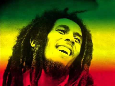 Happy Birthday Bob Marley   (February 6, 1945- May 11, 1981)