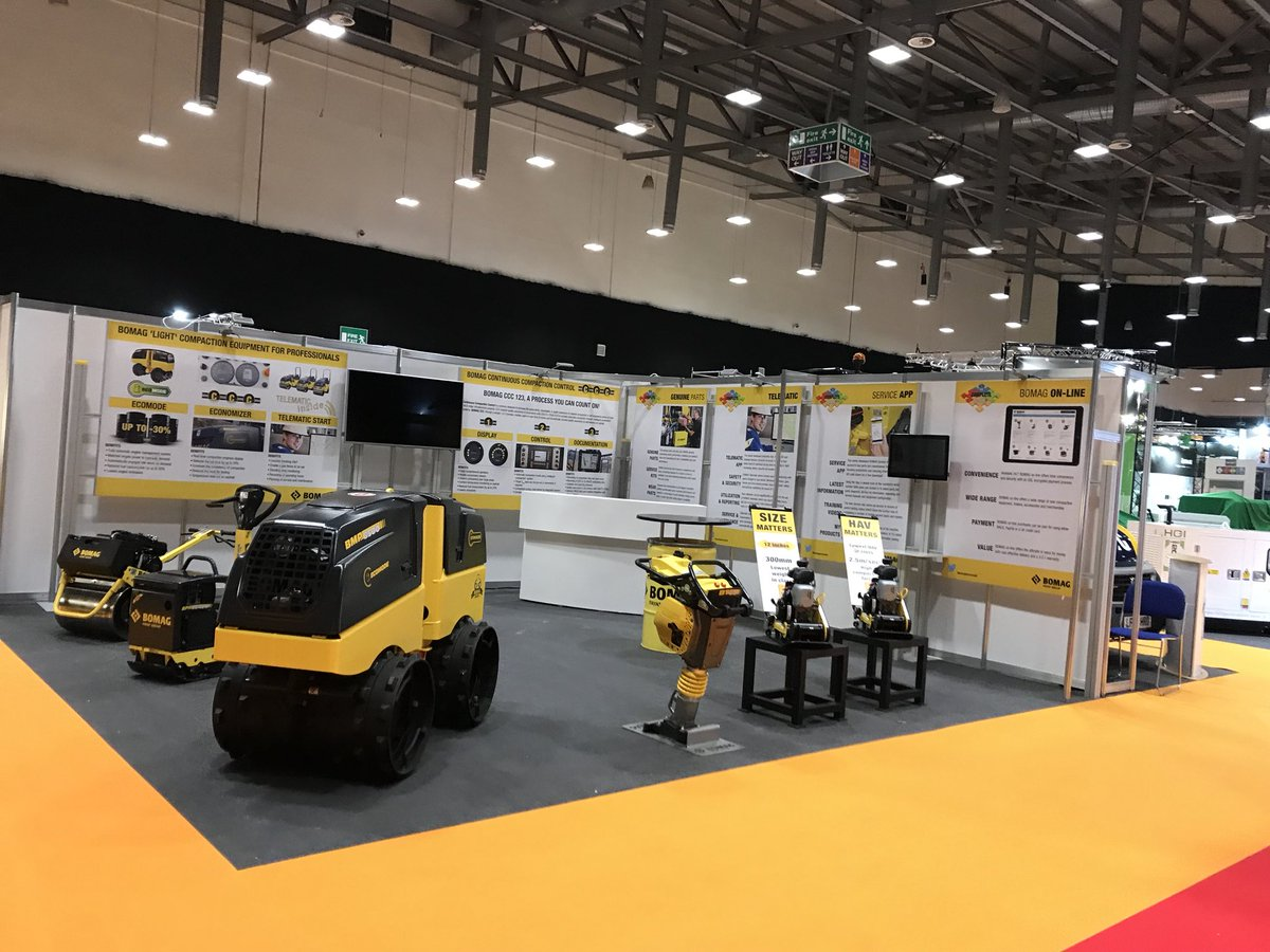 test Twitter Media - Finishing touches. Carpet going down ready for kick off day tomorrow! 12th annual Executive Hire Show.. Miss it and you will be missing out! See you all tomorrow at the Ricoh Arena. https://t.co/ZS0ThGb83O