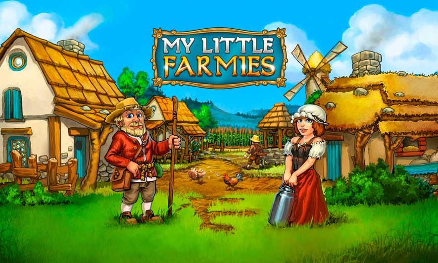 Little farmies