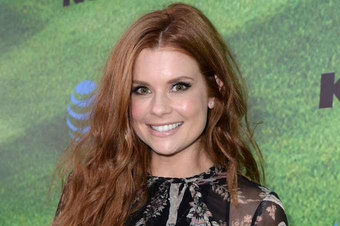 Happy Birthday JoAnna Garcia Swisher