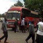 Kericho, Kisumu PSV operators clash over Miguna's arrest
