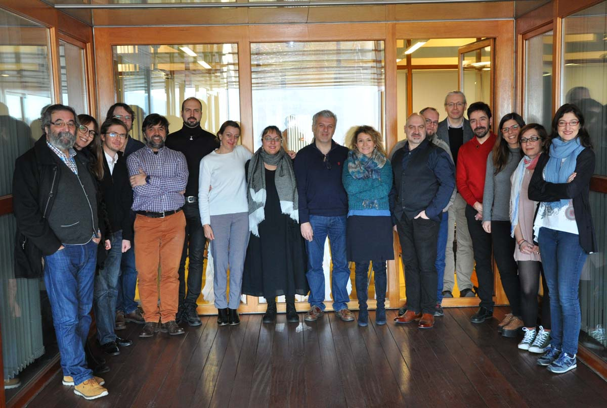 "test Twitter Media - Partner meeting of the H2020 Crosscult project at the atlanTTic center  After a year and a half the project faces its ""final sprint"". Last week, one of the meetings of the project took place at the center... @CrossCult_H2020  https://t.co/rAvFf8DpVy https://t.co/RJS49KOPkI"