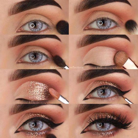 خطوات بسيطة لجمال عيونك : #مرأة #بنات #جمال #ميك_اب #فاشن #جمالك #أزياء #صحة #مكياج #نصائح https://t.co/eBWqhDt72w