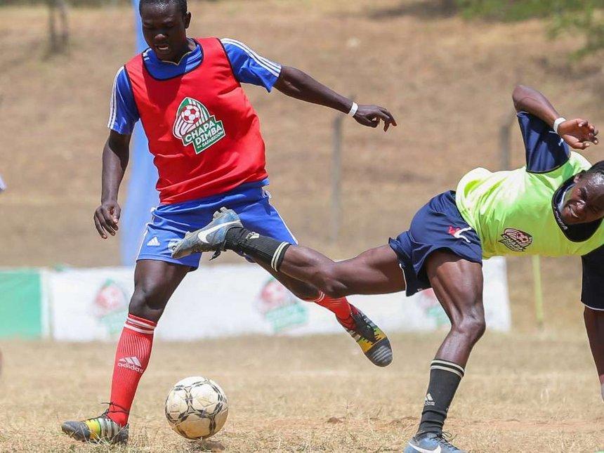 Bungoma county sets aside Sh200m for Kaduyi Stadium upgrade