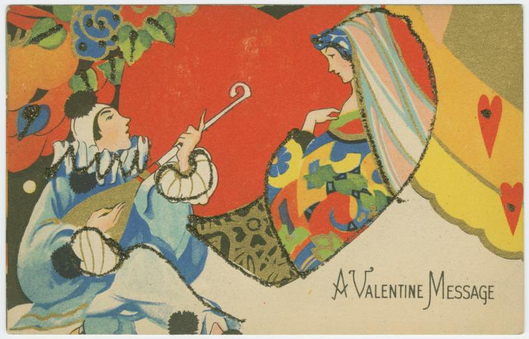 test Twitter Media - RT @nypl: Explore vintage Valentine's Day cards in our Digital Collections: https://t.co/I4Q5H2fW4w https://t.co/2fWyJiJim6